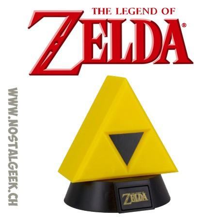 The Legend Of Zelda - Lampe 3D Triforce 10cm