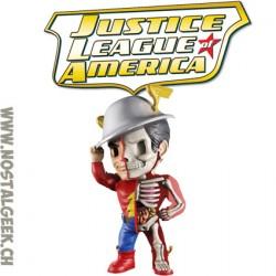 XXRAY DC Comics Golden Age The Flash Jay Garrick