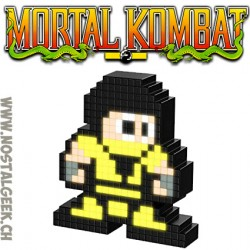 Mortal Kombat Klassic Scorpion Pixel Pals Light up