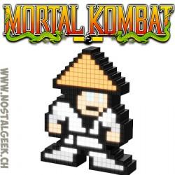 Mortal Kombat Klassic Raiden Pixel Pals Light up