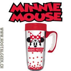 Travel Mug Disney Minnie Mousse 500ml