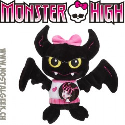 Peluche Monster High Comte Fabulous 20 cm