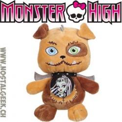 Peluche Monster High Watzit le Chien 20 cm