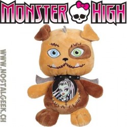 Peluche Monster High Watzit le Chien 20 cm