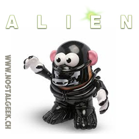 """Alien Mr Potato Head Poptater Figure 6"""""""