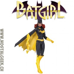 DC Comics Essentials New 52 Batgirl Action Figure
