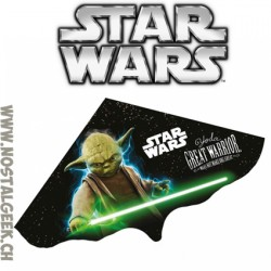 Star Wars Cerf-Volant Yoda