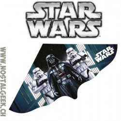Star Wars Cerf-Volant Darth Vader and Stormtroopers