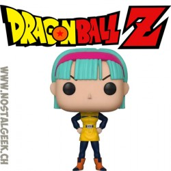 Funko Pop Animation Dragon Ball Z Bulma Vinyl Figure