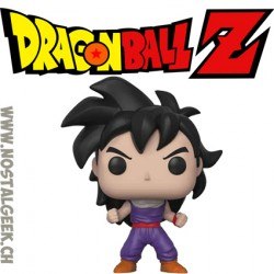 Funko Pop Dragon Ball Z Gohan Training Outfit Vinyl Figure