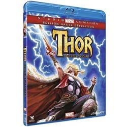 Marvel Thor - Légendes d'Asgard (2011) - Blu-ray