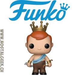 Funko Pop Zodiac Freddy Funko Sagittarius Edition Limitée