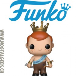 Funko Pop Zodiac Freddy Funko Sagittarius Exclusive Vinyl Figure