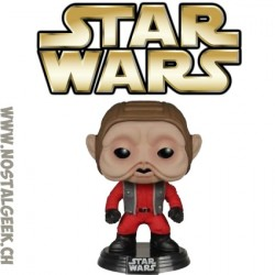 Funko Pop Star Wars Nien Nunb Vinyl Figure