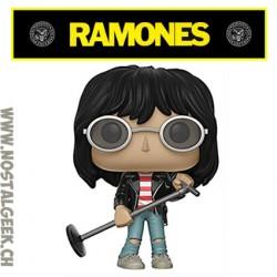 Funko Pop Rocks Joey Ramone