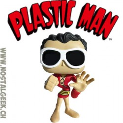 Funko Pop DC Plastic Man Edition Limitée