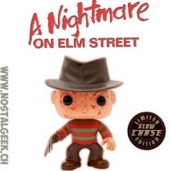 Funko Pop Horror A nightmare On Elm Street Freddy Krueger Chase Edition Limitée