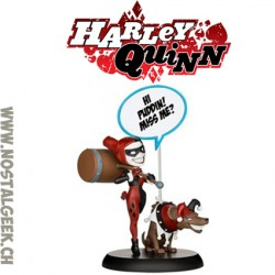 QFig DC Harley Quinn Exclusive Figure