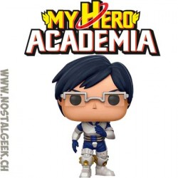 Funko Pop! Anime My Hero Academia Tenya (Rare) Vinyl Figure