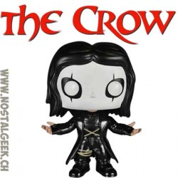 Funko Pop! Movies The Crow (Rare)