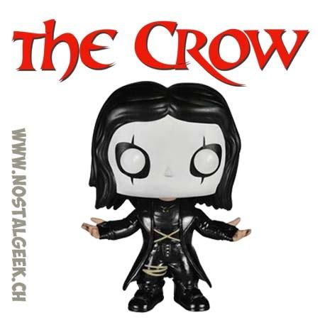 Funko Pop! Movies The Crow (Rare)