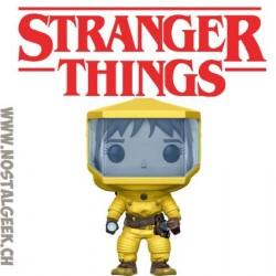 Funko Pop TV Stranger Things Pop Stranger Things Joyce in Biohazard Suit Exclusive Vinyl Figure