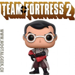 Funko Pop Games Team Fortress 2 Medic
