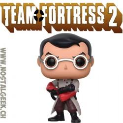 Pop Games Team Fortress 2 Medic Vinyl Figure