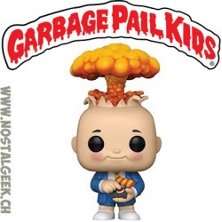 Funko Pop GPK Garbage Pail Kids (Les Crados) Adam Bomb