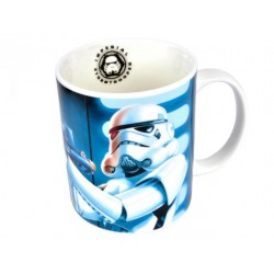 Stormtrooper Star Wars Mug New Bone China