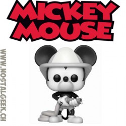 Funko Pop Disney Mickey's 90th Firefighter Mickey