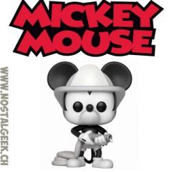 Funko Pop Disney Mickey's 90th Firefighter Mickey Vinyl Figure