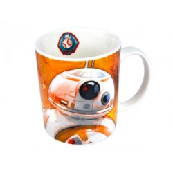 BB8 Star Wars Mug New Bone China