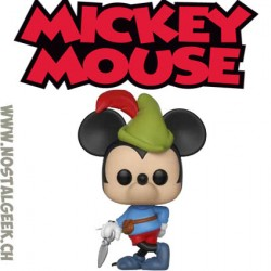 Funko Pop Disney Mickey's 90th Brave Little Tailor