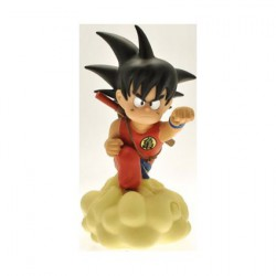 Dragonball Son Goku Bank