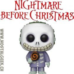 Funko Pop! Disney Nightmare before christmas Barrel Vinyl Figure