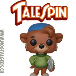 Funko Pop! Disney Tale Spin Kit Cloudkicker