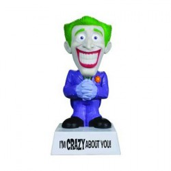 Funko DC Joker I'm Crazy About you Bobble Head
