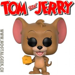 Funko Pop Animation Tom And Jerry - Tom Vinyl Figure