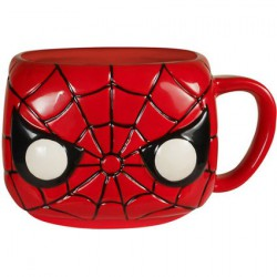 Funko Pop! Tasse Marvel Spiderman