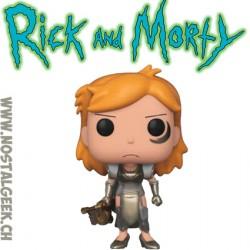 Funko Pop Animation Rick & Morty Warrior Summer