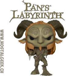 Funko Pop Horror Pan's Labyrinth Fauno