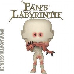 Funko Pop Horror Pan's Labyrinth Fauno Vinyl Figure