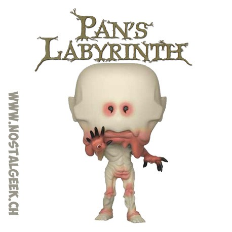 Funko Pop Horror Pan's Labyrinth Fauno Vinyl Figure