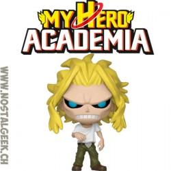 Funko Pop! Anime My Hero Academia All Might (Weakned)