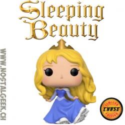 Funko Pop Disney Princess Belle au Bois Dormant Aurora Chase Edition Limitée