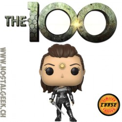 Funko Pop Television The 100 Lexa Chase Edition Limitée