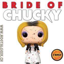 Funko Pop Horror Bride Of Chucky Tiffany Chase Edition Limitée