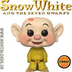 Funko Pop Disney Snow White (Blanche Neige) Simplet Chase Vinyl Figure