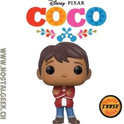 Funko Pop! Disney Coco Miguel Chase Edition Limitée